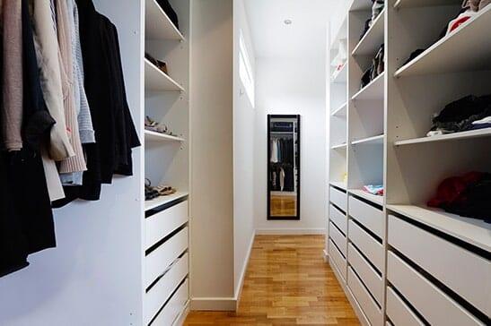 Closet Magician
